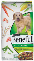 Healthy Weight Dry Dog Food, 31-Lbs. - $78.20