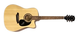 Chris Stapleton Autographed Hand Signed Acoustic Electric Guitar w/COA Country - $549.99
