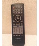 Genuine Pioneer VXX2702 DVD Player Remote for DV341 DV533K DV340 DV343 D... - $10.97