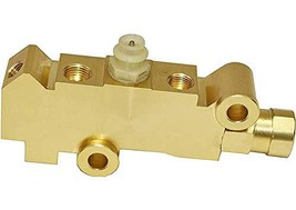 A-Team Performance Combination-Proportioning Valve, PV4 172-1361 PV71 Heavy Bras image 4