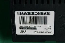 BMW XENON LCM Light Control Module 6-962-724 image 2