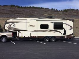 2015 Jayco Eagle 28.5 RKDS Touring Edition For Sale in Littleton, Colorado 80127 image 5