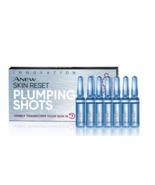 AVON Anew Skin Reset Plumping Shots Protinol Ampoules New Boxed - $29.99