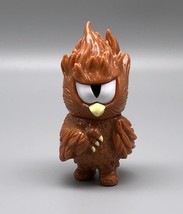 Max Toy One-Eyed Bird Mini - Rare Painted Version image 3