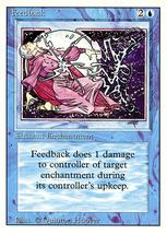Magic: The Gathering 3rd Edition - Feedback - $0.25