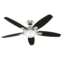 "Hunter Contempo II LED 54"" Ceiling Fan - $176.99"