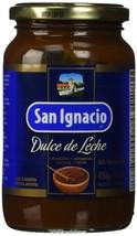 San Ignacio dulce de leche Milk Caramel Spread,15.87 ounce - $20.76