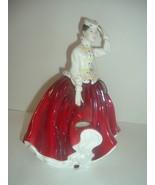 Royal Doulton HN 2937 Gail Lady Figurine - $46.79
