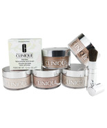 Clinique Blended Face Loose Powder and Brush 1.2oz/35g - $28.00