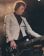 Tommy Stinson In-Person AUTHENTIC Autographed Photo COA Replacements SHA... - $65.00