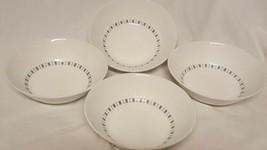 Johnson Bros England Embassy IronStone bowls 4 pc - $29.69