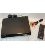 Sony DVP-SR510H DVD Player with remote - $25.00