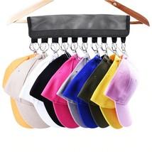 Hot Baseball Cap Rack Hat Holder Rack Home Organizer Storage Door Closet... - $11.94+