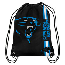 Carolina Panthers Retro Drawstring Backpack - $26.95