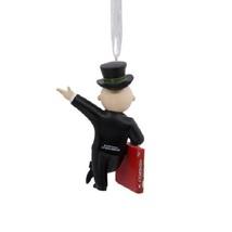 2018 Hallmark Mr Monopoly image 2