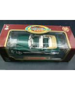 Road Legends 1949 Cadillac Coupe de Ville Die-Cast Metal 1/18 Model gree... - $62.57