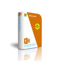 Exchange Server 2016 - Enterprise Edition 64 Bit, Complete with 500 User... - $1,777.05