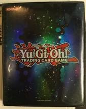 Yu-Gi-Oh! Trading Card Game Shonen Jump Duelist Portfolio 1996 - $17.64