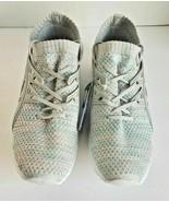 Asics Men Blue Gray Onitsuka GEL Kayano Athletic Shoes HN7M4.9696 Size 8.5 - $52.20