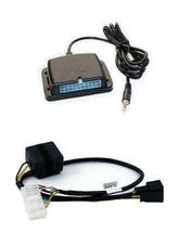 Auxiliary audio input interface. Add aux MP3 jack to 1997+ BMW radio. iPod + - $65.99