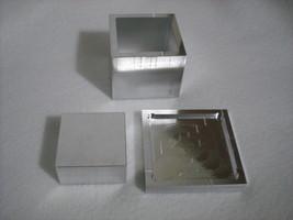 "Rosin Press Pre Press 3 part 2"" x 2"", rosin Plate add on - $75.23"