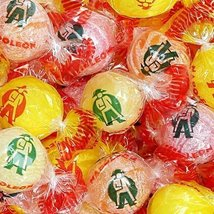 Napoleon Assorted Fruit Sours, 1LB - $12.04