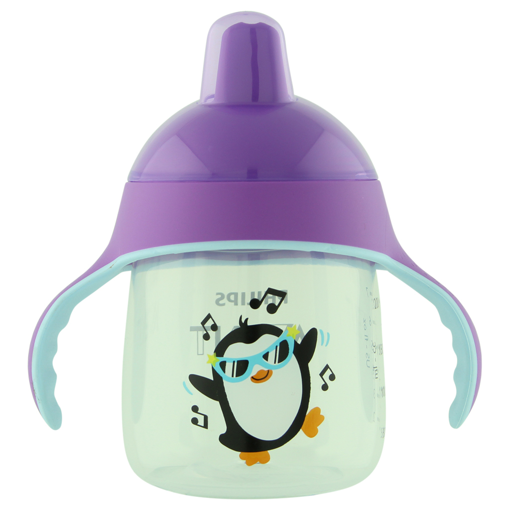 Primary image for Philips Avent My Little Sippy Cup Purple 9 oz