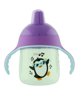 Philips Avent My Little Sippy Cup Purple 9 oz  - $8.57