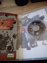 Sony PSP Metal Slug Anthology image 2