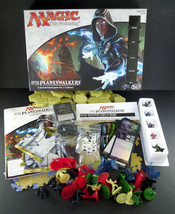 Magic The Gathering Arena of the Planeswalkers Tactical Board Game Compl... - $9.95