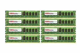 Memory Masters 16GB (2x8GB) DDR3-1066MHZ PC3-8500 Ecc Rdimm 4Rx8 1.5V Registered - $138.44