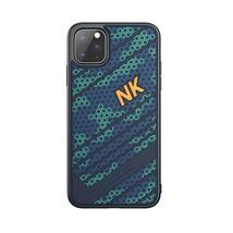 iPhone 11 Pro Max NILLKIN 3D Texture Striker Case image 2