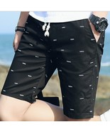 2018 New Arrival Fashion Summer Style Men's Sports Casual Shorts Summer ... - $27.54