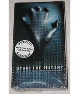 Starfire Mutiny (VHS, 2002) PROMO, Publicity Screener, U.S.A - $17.66