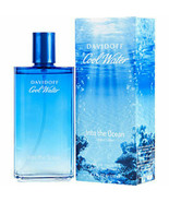 Cool Water Into The Ocean Edt Spray 4.2 Oz (limited Edition) For Men - $44.36