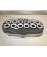 Conair Model CHV14N Hot Hair Rollers - $19.88