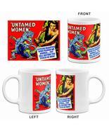 Untamed Women - 1952 - Movie Poster Mug - $23.99+
