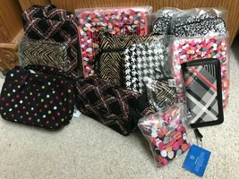 Vera Bradley crossbody's, accessories, wallet & More all new  - $15.00+