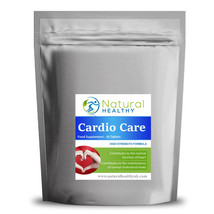 240 Heart Care Tablets ( Cardio Care ) Supports Healthy Heart Function. ... - $22.03