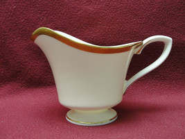 ROYAL WORCESTER CHINA - COVENTRY Pattern - CREAMER - $32.95
