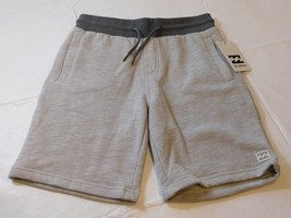 Billabong Boys Youth Casual Shorts Short S B250QBBS Balance Short Oat LT... - $24.49