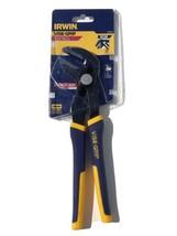"10"" Vise-Grip Straight Jaw Groovelock Pliers - IRWIN Tools - 4935096 - $15.09"