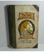 The Edge Chronicles Beyond the Deepwoods by Paul Stewart and Chris Ridde... - $6.81