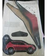 NISSAN MURANO CARDBOARD MODEL TURN DRIVING INTO SOARING BRAND NEW - $9.99