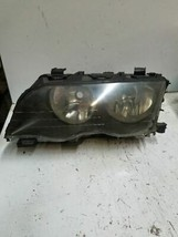 Driver Left Headlight Station Wgn Without Xenon Fits 99-00 BMW 323i 261718 - $45.54