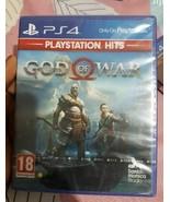 God of War Hits - PlayStation 4 - $25.73