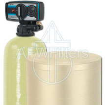 Iron Pro Plus 64k Fine Mesh Water Softener PLUS KDF85 with Fleck 5600 - $919.91