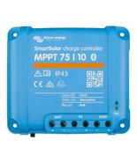 Victron SmartSolar MPPT Charge Controller - 75V - 10AMP   SCC075010060R - $118.00