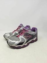 New Balance Womens 1340v2 Running Shoes Metallic W1340SP2 Lace Up Low Top 10 D - $26.72
