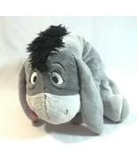 Disney Store Eeyore Plush Stuffed Animal 14 Inch - $22.72